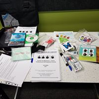 Resources for teaching